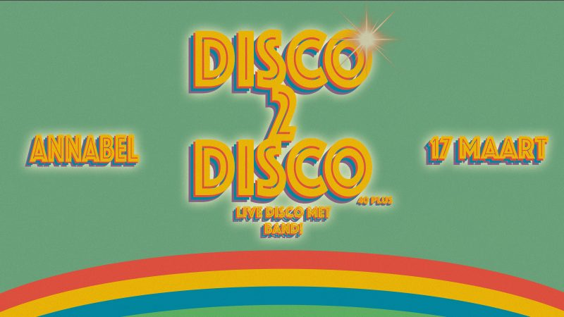 disco annabel volwassenen