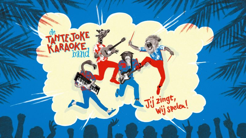 Tante Joke Karaoke Band