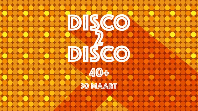 Annabel Rotterdam Disco 2 Disco