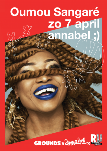Oumou Sangare in Annabel