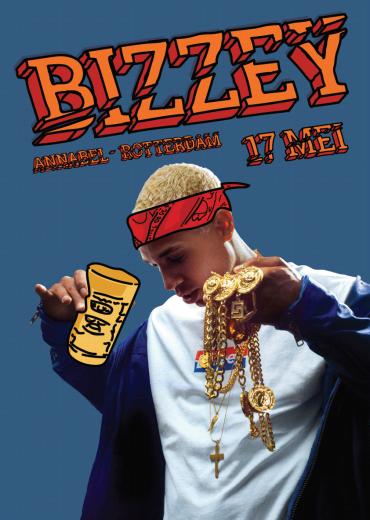 Bizzey Annabel Rotterdam