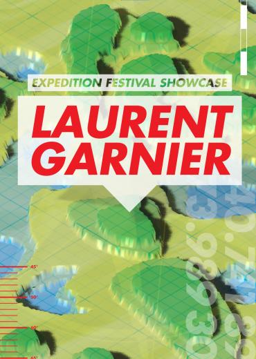 Laurent Garnier Annabel Rotterdam