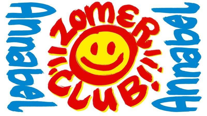 Zomerclub Rotterdam Annabel