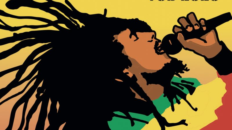 Bob Marley Tribute Rootsriders Annabel Rotterdam